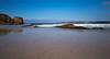 Beach of Goulien (khan.Nirrep.Photo) Tags: beach plage presquile pose paysage landscape iroise finistère ciel litoral rocher rocks rochers reflet bretagne breizh bleu blue beauté falaise f4 flickrsbest