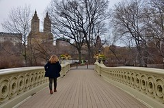 Central Park, 03.19.16 (gigi_nyc) Tags: centralpark nyc newyorkcity winter bowbridge