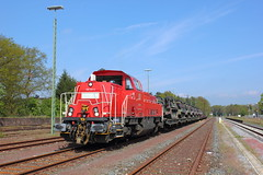 265 031-5 (pbz2012) Tags: baureihe265 gravita dbschenker diesellok sennelager militärverladung
