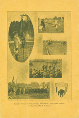 1923-09-21-Organization Day program-19 (Old Guard History) Tags: 1923 3dusinfantryregimenttheoldguard fortsnelling minnesota organizationday