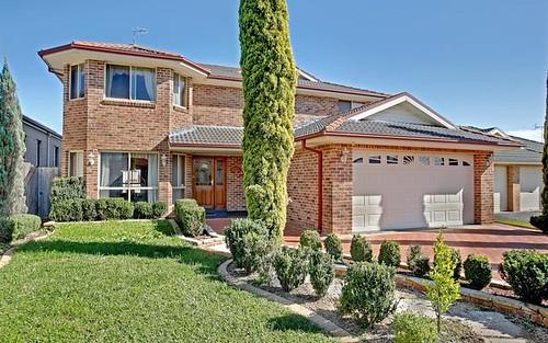 18 Moreton Bay Avenue, Spring Farm NSW