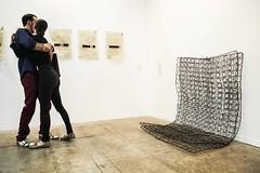 Colchón 'pal acostón #contemporaryart #decay #kitsch #art #zonamaco #mexico #photojournalism #blastfromthepast #cachonda #horny #gallery #arte #decadencia (snarulax) Tags: instagramapp square squareformat iphoneography uploaded:by=instagram lofi