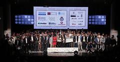 Fotos Oficiales #PremiosGolsmedia2017