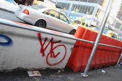 Kez5 (NJphotograffer) Tags: graffiti graff new york city ny nyc kez5 kez