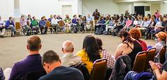 2017.05.09 LGBTQ Communities Dialogue and Capital Pride Board Meeting Washington DC USA 4554