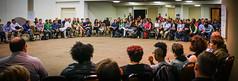 2017.05.09 LGBTQ Communities Dialogue and Capital Pride Board Meeting Washington DC USA 4560