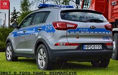 D190 - Kia Sportage - KP Bełżyce (pawelbednarczyk) Tags: d190 hpdb190 kia sportage kp bełżyce lubelskie komisariat policji bełżycach fsv federal signal vama p5000 police policedepartment suv