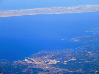 The island of Öland