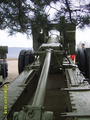 "122mm Gun А-19 9 • <a style=""font-size:0.8em;"" href=""http://www.flickr.com/photos/81723459@N04/34528483356/"" target=""_blank"">View on Flickr</a>"