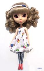 Sold (Fidjie) Tags: foradoption doll handmadeclothes pullip stica charlie starks