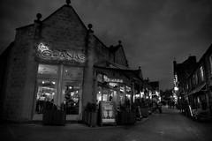 Las Iguanas (Roger.C) Tags: lasiguanas harrogate yorkshire northyorkshire pubs publichouse restaurant bars street nightout nightsout blackandwhite monochrome hdr dramatic dark afterdark night nightshot tonemapped thenorth loveyorkshire nikon d610 tamron 2470mm singleraw