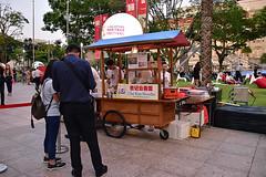 Cho Kee Noodles (chooyutshing) Tags: chokeenoodles pushcartfoodstall newempressplacefoodcentre asiancivilisationsmuseum singaporeheritagefestival singaporeriver nationalheritageboard singapore