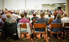 2017.05.09 LGBTQ Communities Dialogue and Capital Pride Board Meeting Washington DC USA 4565