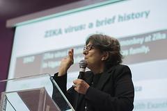 EDU_0717 (Radis Comunicação e Saúde) Tags: aula inaugural museu da vida fiocruz celina turchi ana maria bispo