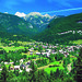 Bohinj_ resort overview