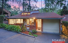 14 Lockinvar Place, Hornsby NSW
