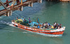 Pamban Bridge, Rameswaram (RossCunningham183) Tags: pambanbridge rameswaram india southindia tamilnadu fisherman boats boat