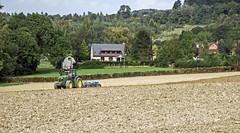 DSC_6155 Coteaux de la Biette (yves62160) Tags: paysage collines artois coteaux biette travaux agricole