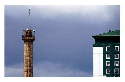 Tower - Block