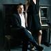 Westworld Creators Jonathan Nolan & Lisa Joy for Emmy Magazine