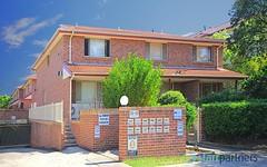 6/36-38 Chertsey Avenue, Bankstown NSW