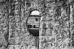 Berlin Wall and a Trabant (micagoto) Tags: berlin wall mauer trabant