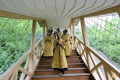 180. St. Nikolaos the Wonderworker / Свт. Николая Чудотворца 22.05.2017