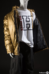 Tommy Hilfiger man's ensemble (Museum at FIT) Tags: 991222 tommyhilfiger 1999 usa giftoftommyhilfigerusa themuseumatfit expeditionfashionfromtheextreme fit newyorkcity fashion