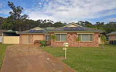 12 Lilli Pilli Close, Kew NSW