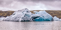 Lac de fonte (sviet73) Tags: islande iceberg glace lagune nature paysage