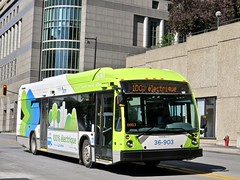 Société de transport de Montréal 36-903 (YT | transport photography) Tags: société de transport montréal nova bus lfs stm