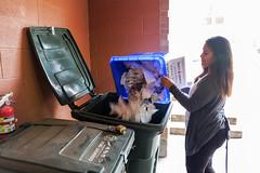 Paula Photoshoot (40 of 48) (City of Austin Office of Sustainability) Tags: gardening netzero netzerohero austin austintexas organic composting family recycling reducereuserecycle