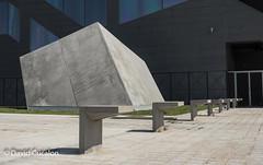 Urban forms (David Cucalón) Tags: davidcucalon cucalon barcelona arquitectura architecture formas forms edificios buildings