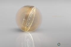 114/365 Motion Blur ([inFocus]) Tags: 365 3652017 project365 blur incamerablur motionblur intentionalblur canon macromonday macro studio strobist tabletop coin money spin 100mm