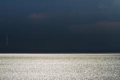 (z e d s p i c s™) Tags: balaton fonyód hungary hongarije magyarország allrightsreserved minimal minimalism weather lake landscape lakescape zedspics 1704