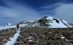 Hiking Mt Flora (cbnsfan) Tags: colorado climbing hiking rocky mountain mountains outdoors outdoor winter snowshoes