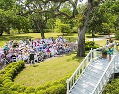 4th Annual Low Country Garden Party