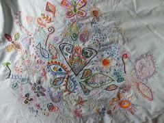 doodle threads (sonyacita) Tags: utata:project=handmade