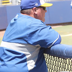 LHS Baseball, Varsity Men, v RBHS, 5-6-2017, LRJ