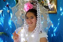 JMF301386 - La Maya de Lavapiés - Madrid (JMFontecha) Tags: jmfontecha jesúsmaríafontecha jesúsfontecha folklore folclore fiesta festival fallas etnografía tradición