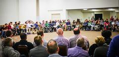 2017.05.09 LGBTQ Communities Dialogue and Capital Pride Board Meeting Washington DC USA 4562