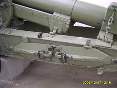"""122mm Gun А-19 10 • <a style=""""font-size:0.8em;"""" href=""""http://www.flickr.com/photos/81723459@N04/33759303863/"""" target=""""_blank"""">View on Flickr</a>"""
