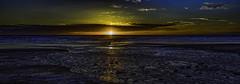 Beverly Beach Sunset