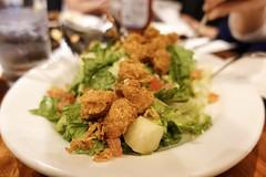 Salad (sirbenksi) Tags: rx100v rx100m5 foodphotography tgif salad