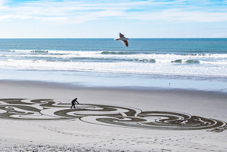 The Sands of Tide