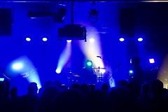 Shobaleader One @ Trondheim Jazzfest (stein.mortensholm) Tags: music concert shobaleaderone jazzfest festival