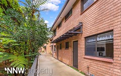 42/140 Crimea Road, Marsfield NSW