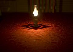 LD Oil Lamp 1 (nicoangleys) Tags: lordsday oillamp macrophotography