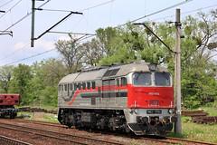 DLA M62-1754 , Wrocław Kuźniki train station 13.05.2017 (szogun000) Tags: wrocław polska poland railroad railway rail pkp station wrocławkuźniki engine locomotive lokomotywa локомотив lokomotive locomotiva locomotora diesel spalinowóz st44 m62 m621754 dla d29273 ce59 dolnośląskie dolnyśląsk lowersilesia canon canoneos550d canonefs18135mmf3556is