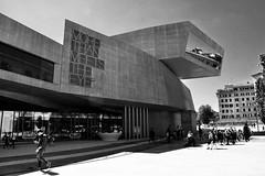 #maxxi #roma #rome #artemoderna (s1mb074) Tags: bn bw rome roma architettura artecontemporanea maxxi instagramapp square squareformat iphoneography